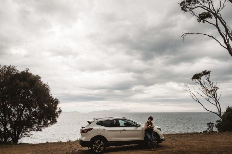 SUV from Drive Car Hire - car rental Tasmania