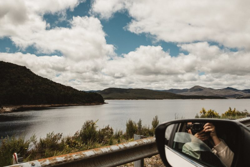 Driving Tasmania's West Coast with Drive Car Hire