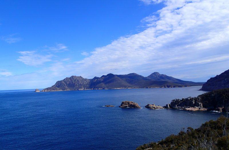 Tassie Coastline