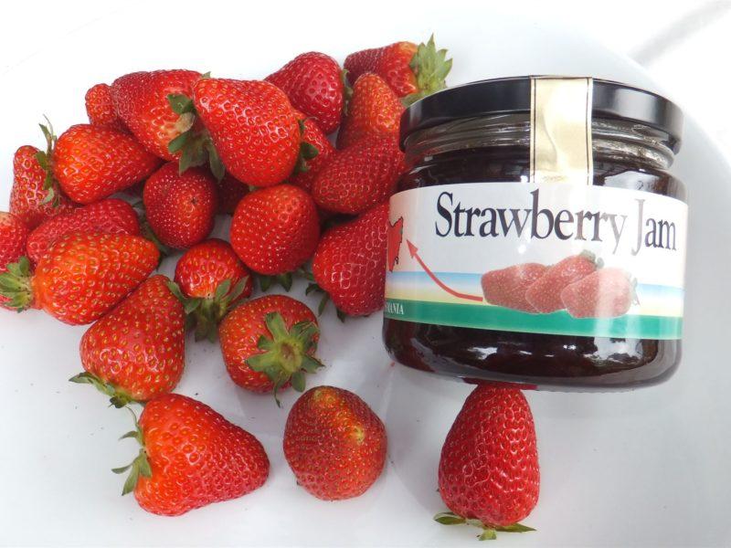 great berries in season
