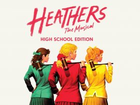Exitleft presents Heathers at Wrest Point's Showroom this October