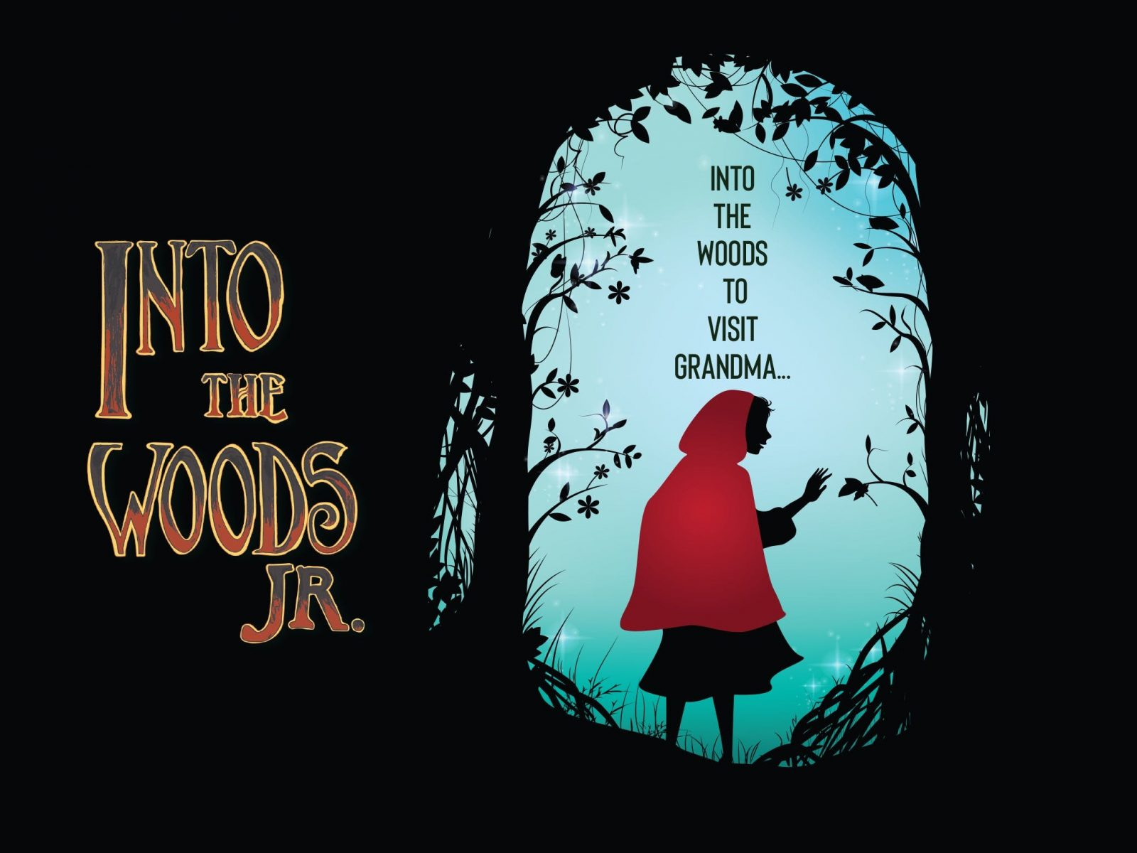 Into the Woods at Wrest Point's Showroom this October