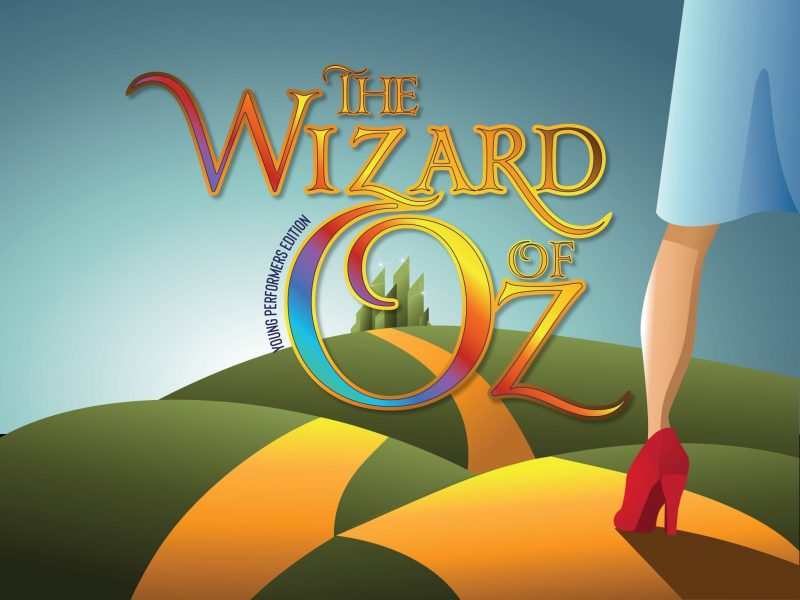 Exitleft presents the Wizard of Oz at Wrest Point this October