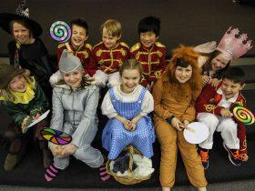 School holiday activities in Hobart
