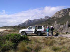 Flinders Island Adventures