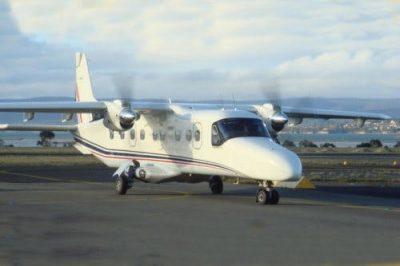 Flinders Island Airport