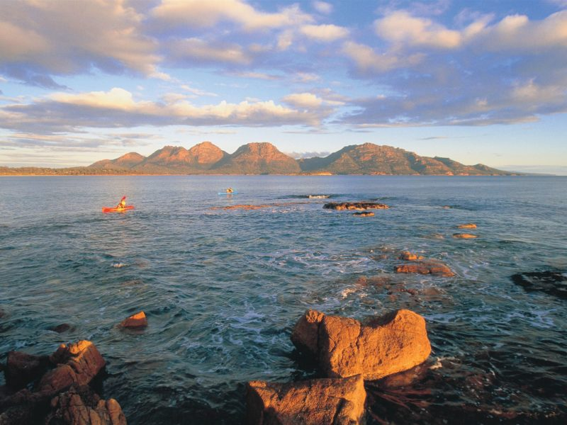 Freycinet National Park