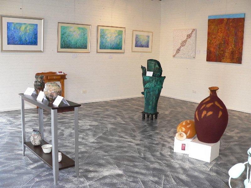 Gallery Artspaces