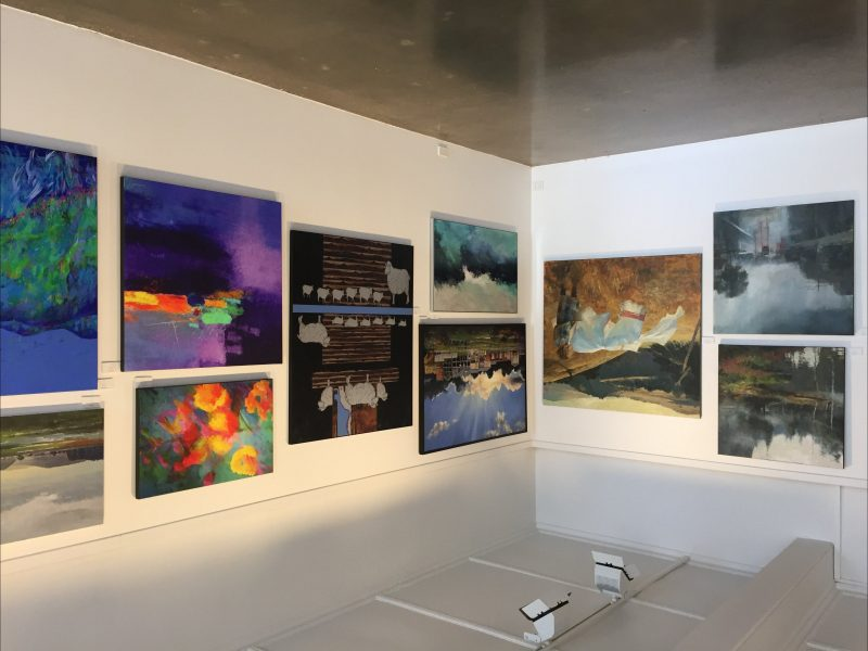 Gallery Pejean - Landscapes