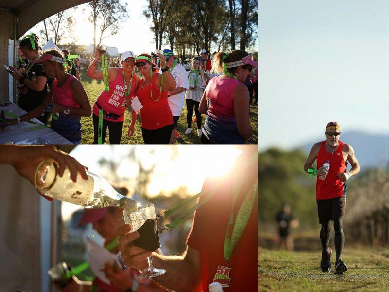 Grapest 5k Run - Previous Event