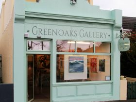 Greenoaks Gallery