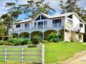 Harvey Farm Lodge