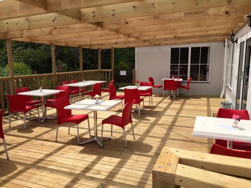 Nut Farm Cafe & Tasting Centre