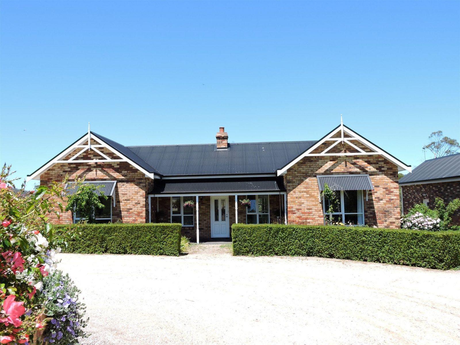 Hazelcreek Cottages