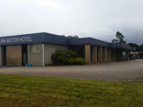 Heemskirk Motor Hotel