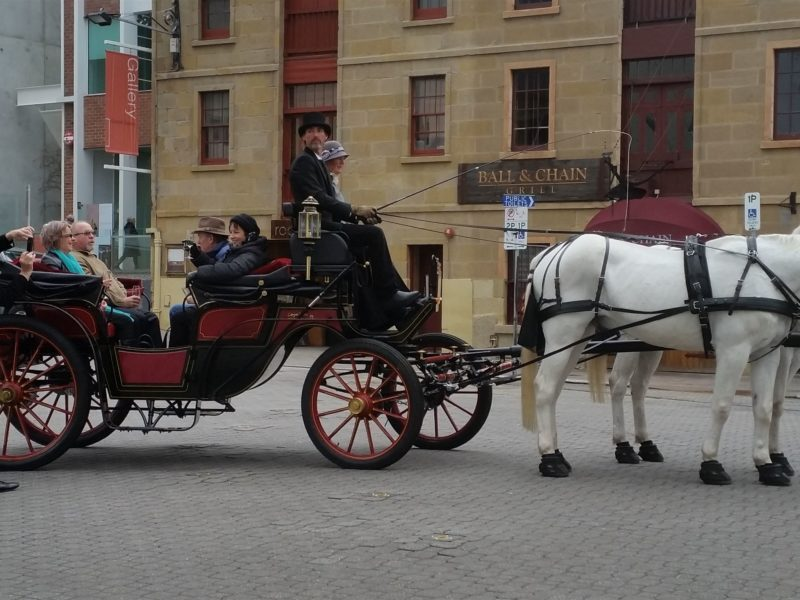Lord Mayor in Carriage