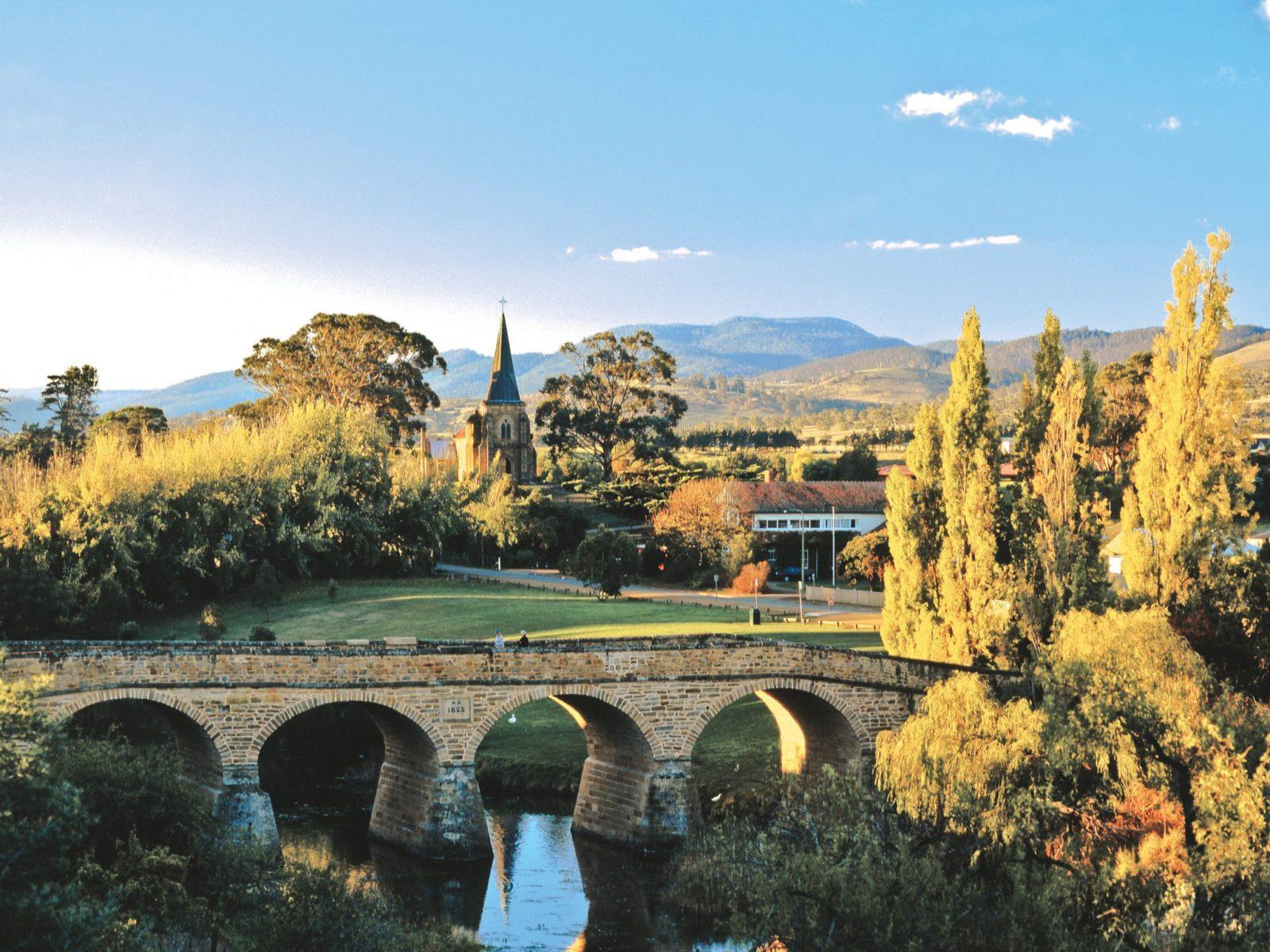 Greater Hobart