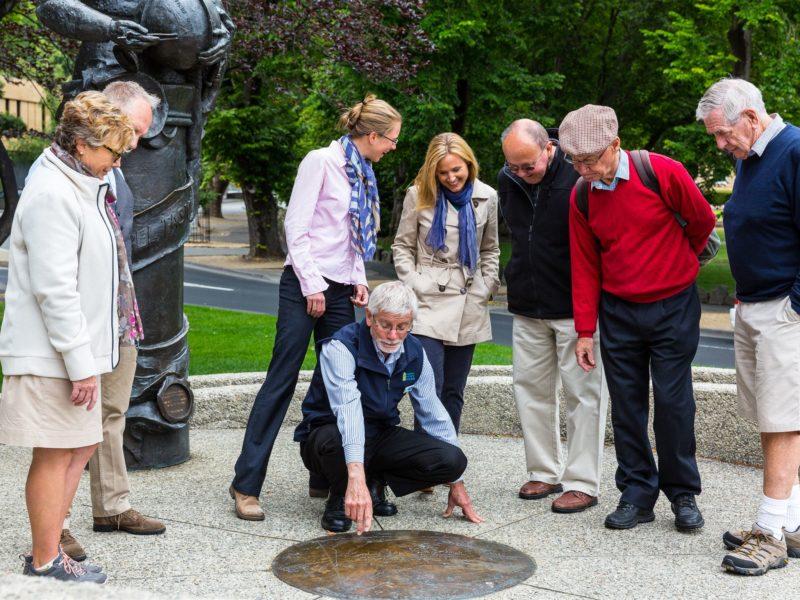 Hobart Historic Walking Tours