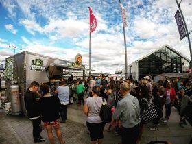 Hobart Twilight Market