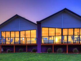 Horizon Deluxe Apartments - Luxury Accommodation