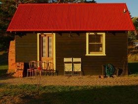 Woolclasser's Hut