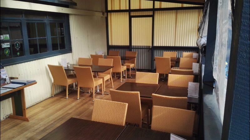 Ida Bay Railway & Cafe