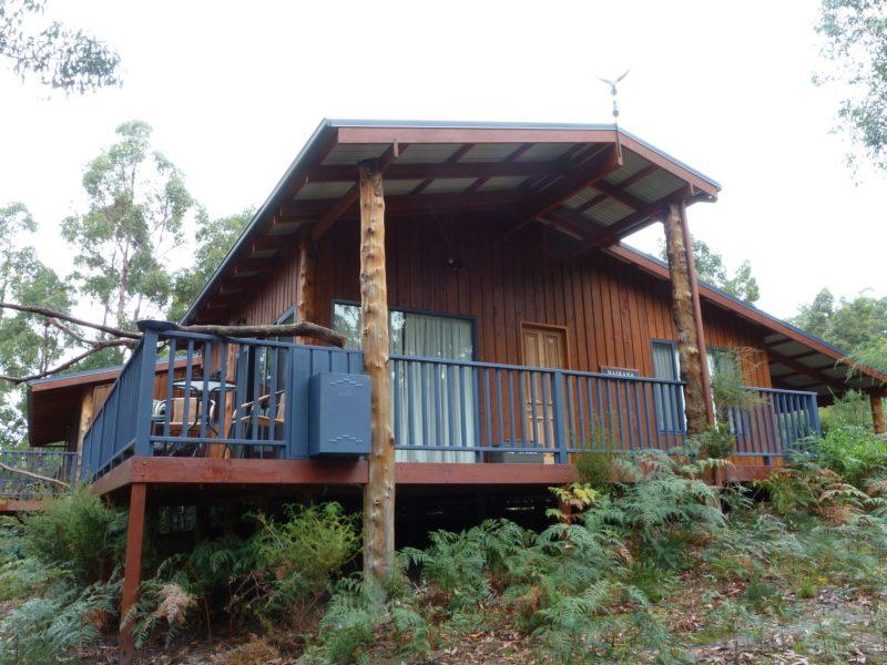 Nairana Cottage - Inala Nature Tours
