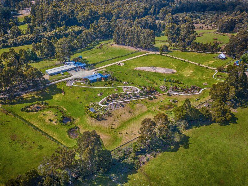 Inala Jurassic Garden