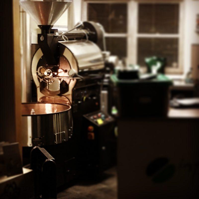 Coffee Roaster Burnie Tasmania