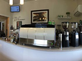 Infuse Coffee Espresso Bar