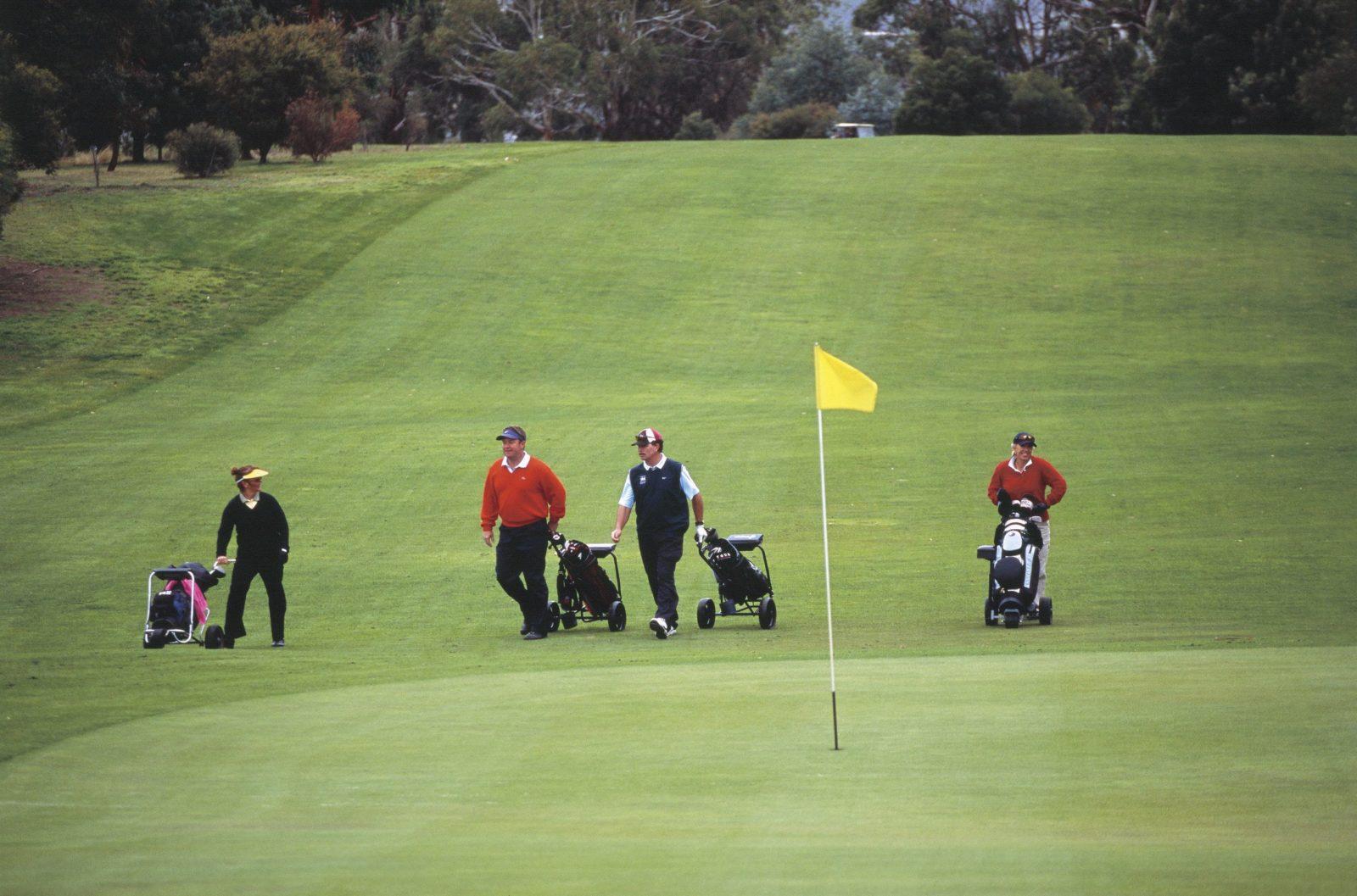 Iron Pot Golf Club