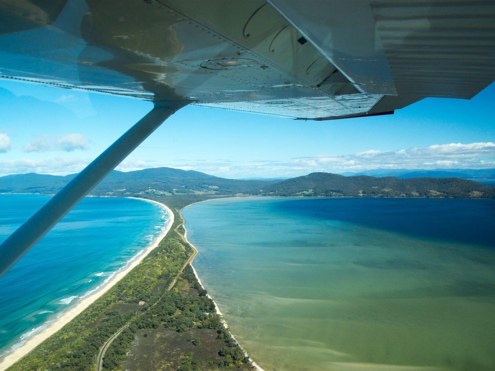 Island Scenic Flights