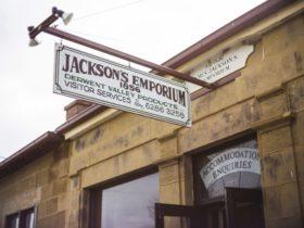 Jackson's Emporium