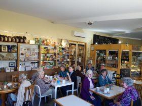 Kairos Cafe