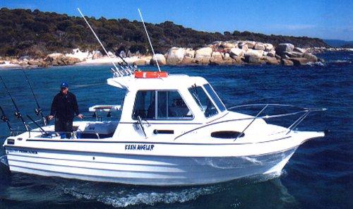 Keen Angler Charters