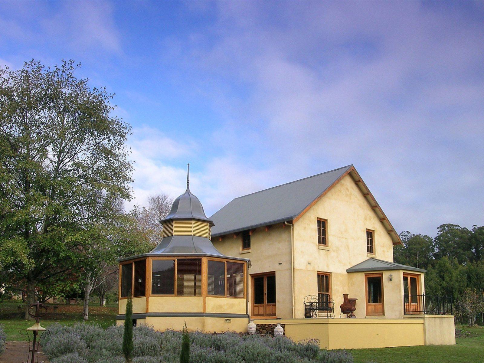 Kentisbury Country House