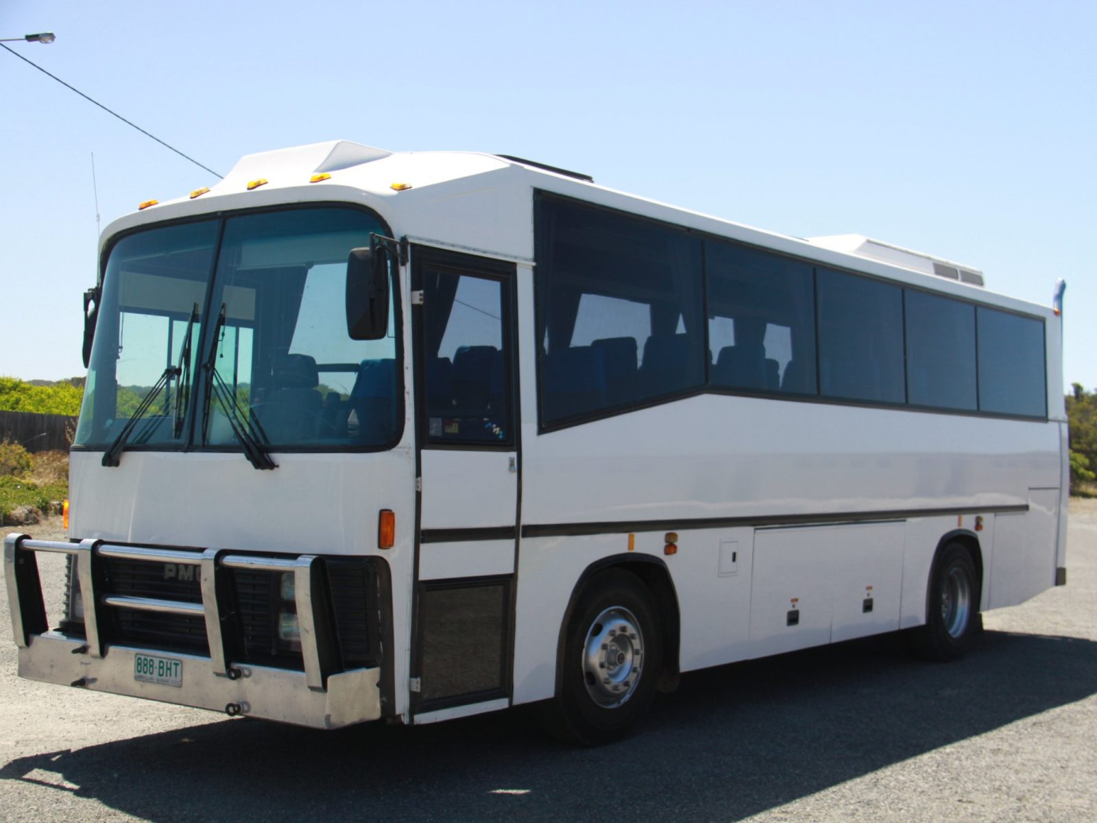 King Island Coach Tours