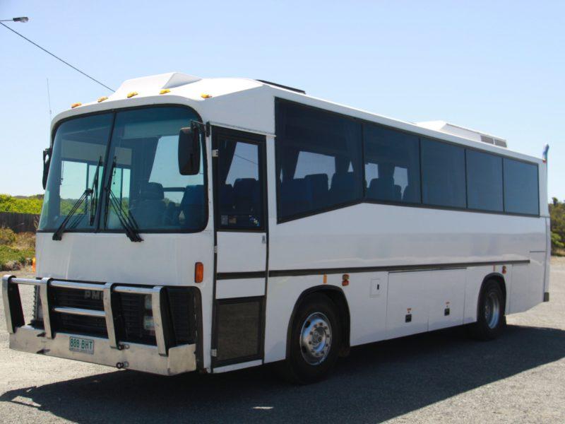 King Island Coach Tours