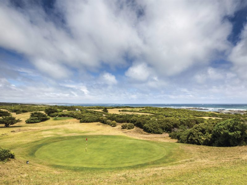 King Island Golf & Bowling Club