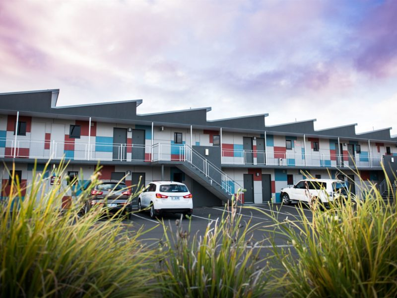 Kingston Hotel - Accomodation