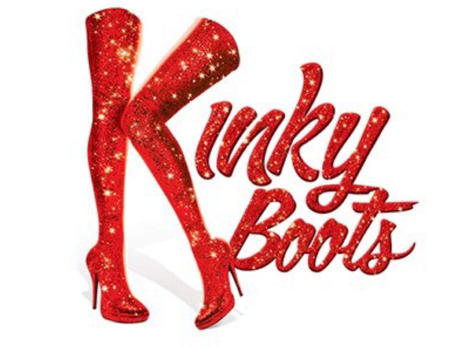 Kinky Boots The Broadway Musical