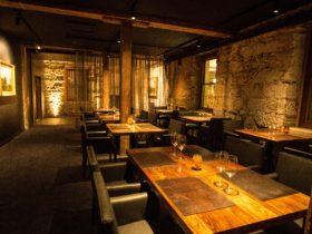 Landscape Restaurant & Grill Interior