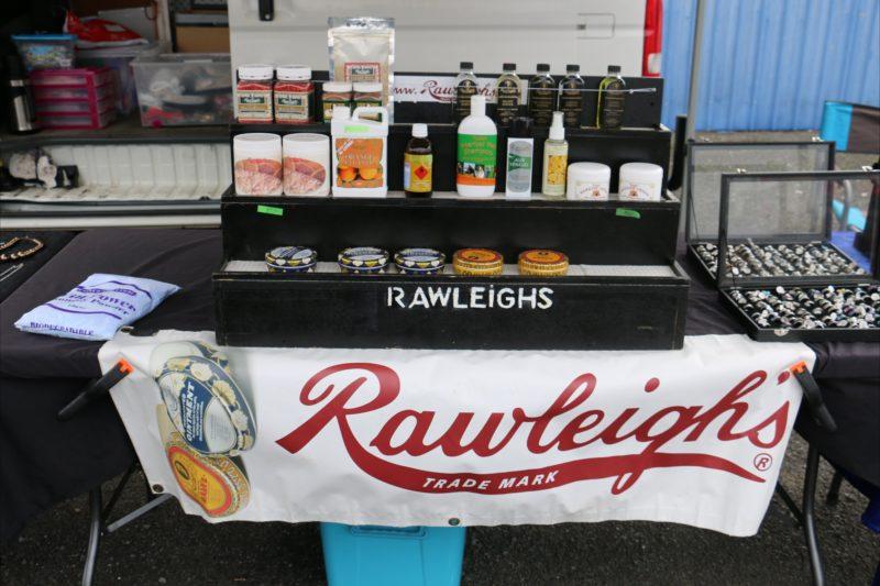 Rawleighs