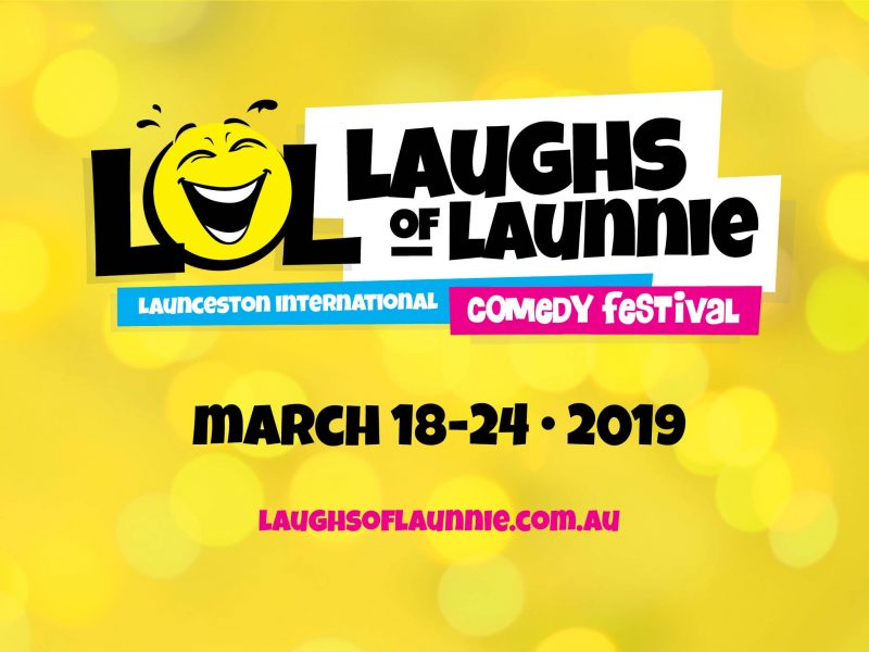 Laughs of Launnie - March 18-24, 2019