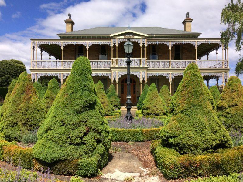 historic, Edward Lord, restored, homestead, Clarke, River Derwent, Derwent Valley, Central Highlands