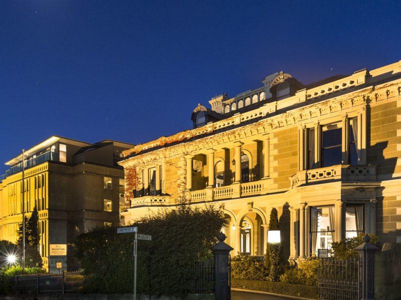 Lenna mansion