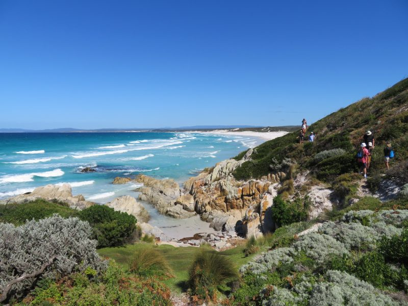 Bay of Fires Pack Free Walk from Life's An Adventure