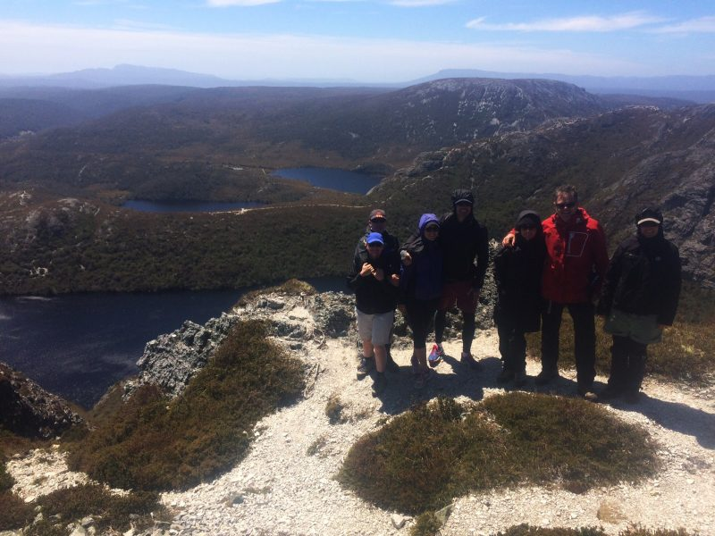 Cradle Mountain & Walls of Jerusalem Pack-Free Walk from Life's An Adventure