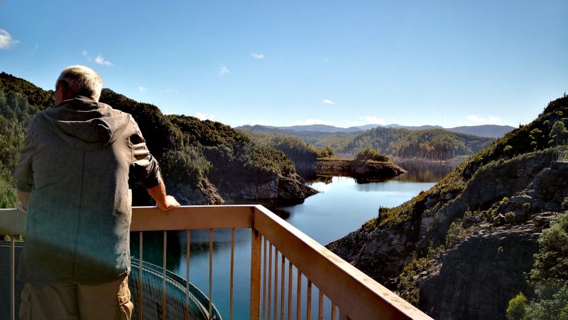 So much scenery on the Lake Pedder & South West Wilderness Pack-Free Walk by Life's An Adventure