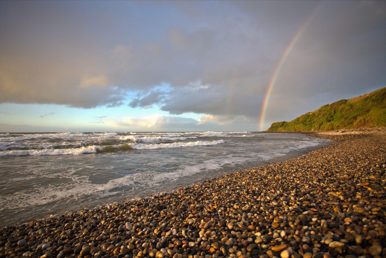 Lillico Beach